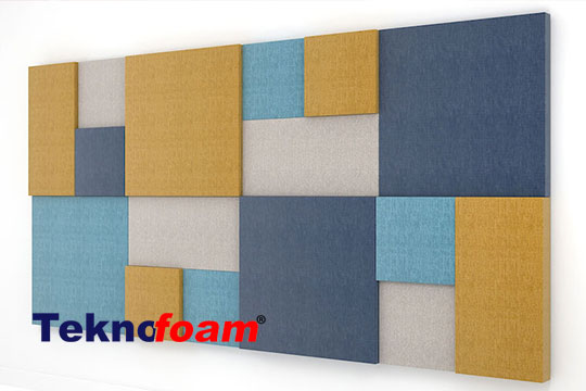 akustik kumaş kaplı duvar tavan paneli m2 fiyatı
