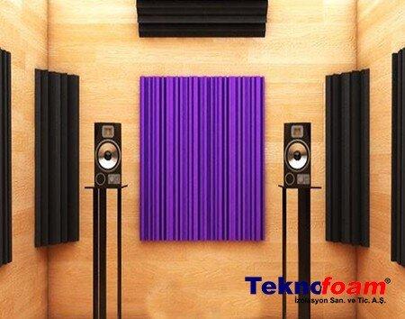 Akustik Ses Yalıtımı Fiyatları