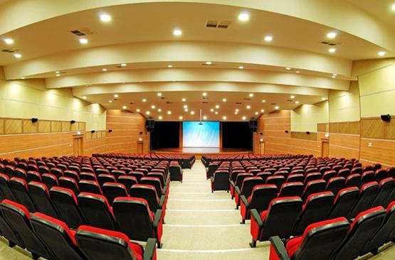 konferans salonu ses yatlımı