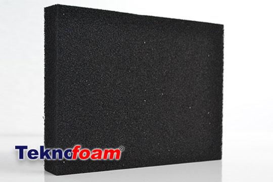 yanmaz akustik düz sünger ses izolasyonu m2 fiyatı