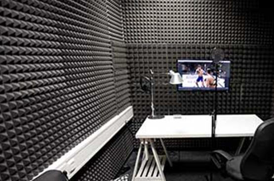 bariyerli akustik süngerpan ses yalıtım malzemeleri
