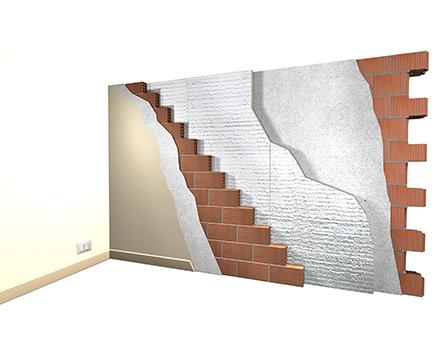 duvarlar arası ses yalıtımı